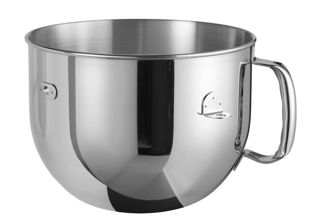 Picture of KitchenAid 6.9 Litre Polished Bowl Stainless Steel Accessories Range