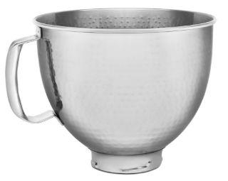 Picture of KitchenAid Attachment Hammered Bowl Accessories Range