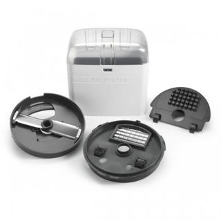 Picture of KitchenAid 12mm Dicing Kit for 3 Litre Food Processor Accessories Range