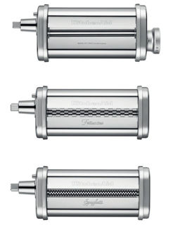 Picture of KitchenAid Attachment Sheet Roller + Pasta Cutter
