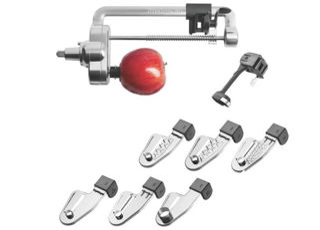Picture of KitchenAid Attachment Spiralizer 6 Blade Pack