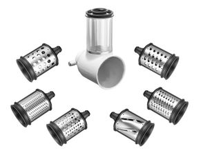 Picture of KitchenAid Shredding and Grating Accessory Pack Accessories Range