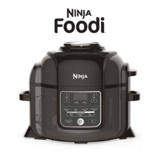 Picture of Ninja Foodi One Pot Multicooker