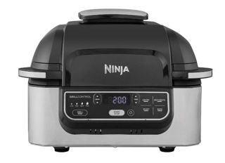 Picture of Ninja Health Grill & Air Fryer