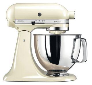 Picture of KitchenAid 4.8L Artisan Stand Mixer Almond Cream