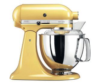 Picture of KitchenAid Artisan 4.8L Stand Mixer Majestic Yellow