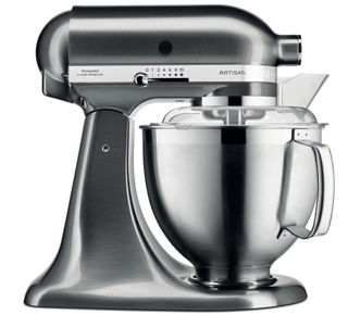 Picture of KitchenAid Artisan 4.8L Stand Mixer Nickle