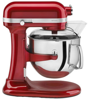 Picture of KitchenAid Artisan 6.9L Stand Mixer Candy Apple