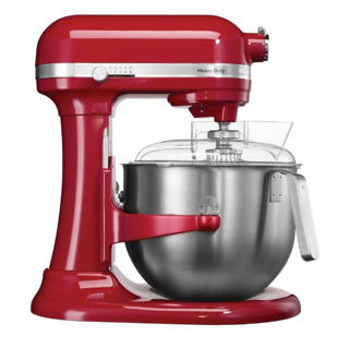 Picture of KitchenAid Heavy Duty 6.9L Stand Mixer Empire Red