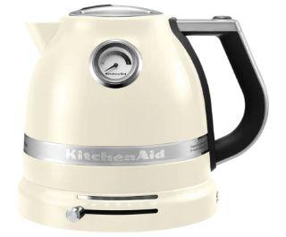 Picture of KitchenAid Artisan 1.5L Kettle Almond Cream