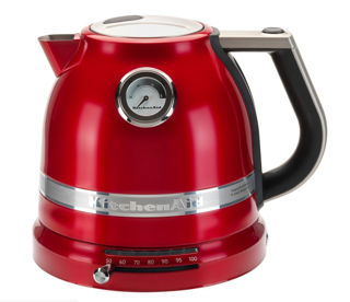 Picture of KitchenAid Artisan 1.5L Kettle Candy Apple