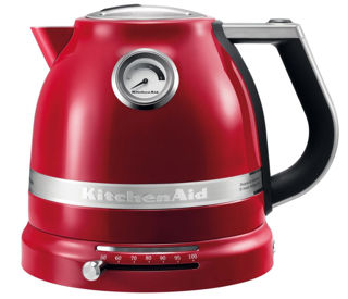 Picture of KitchenAid Artisan 1.5L Kettle Empire Red