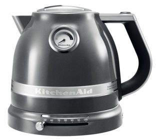 Picture of KitchenAid Artisan 1.5L Kettle Medallion Silver