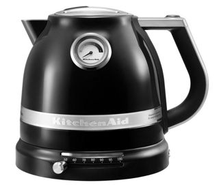 Picture of KitchenAid Artisan 1.5L Kettle Onyx Black