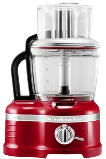 Picture of KitchenAid Artisan 4L Food Processor Empire Red