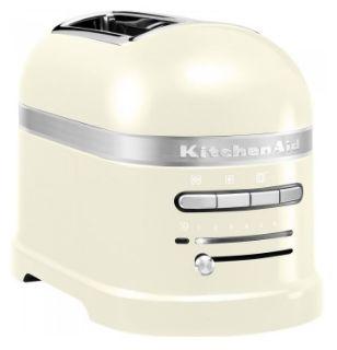 Picture of KitchenAid Artisan 2-Slice Toaster Almond Cream