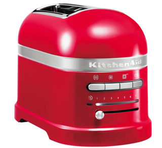 Picture of KitchenAid Artisan 2-Slice Toaster Empire Red