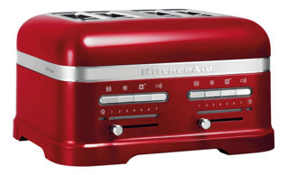 Picture of KitchenAid Artisan 4-Slice Toaster Candy Apple