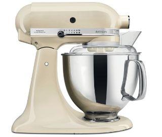 Picture of KitchenAid Artisan 4.8L Stand Mixer Almond Cream
