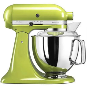 Picture of KitchenAid Artisan 4.8L Stand Mixer Green Apple