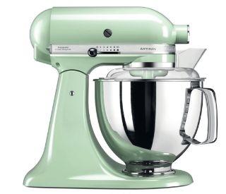 Picture of KitchenAid Artisan 4.8L Stand Mixer Pistachio