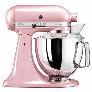 Picture of KitchenAid Artisan 4.8L Stand Mixer Silk Pink