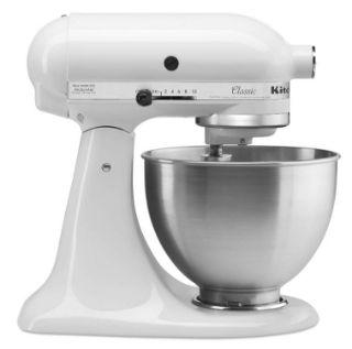Picture of KitchenAid Classic 4.3L Stand Mixer White