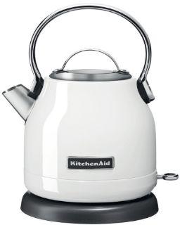 Picture of KitchenAid Classic 1.25L Kettle White