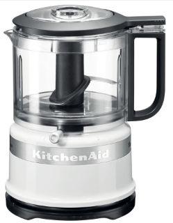Picture of KitchenAid Classic Mini Food Processor White