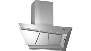 Picture of Neff Chimney Extractor Hood AirDeLuxe200 3 Speed+Intensive Electronic LED