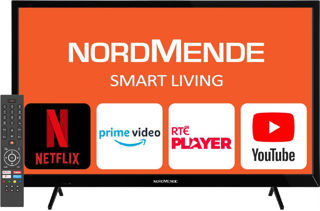 """Picture of NordMende 24"""" DLED HD Smart Television"""