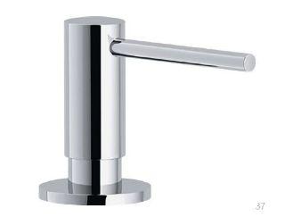 Picture of Franke Active Plus Soap Dispenser Chrome
