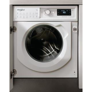 Picture of Whirlpool B/I 9kg Fresh Care 1400 Spin White Washing Machine