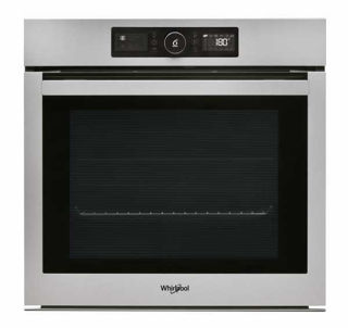 Picture of Whirlpool Absolute Styling 73Ltr 6th Sense Catalytic Multi-function Oven Stainless Steel