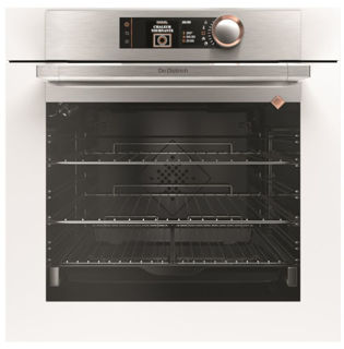 Picture of De Dietrich Built In DX2 Multifunction Pyro Single Oven Pure White