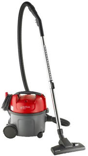 Picture of Nilfisk THOR Bagged Vacuum Cleaner Red