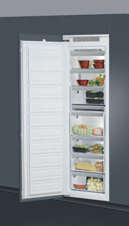 Picture of Whirlpool B/I 180cm Tall NoFrost Freezer