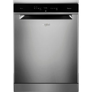 Picture of Whirlpool F/S 60cm Dishwasher Stainless Steel