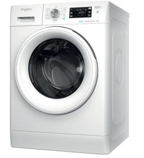 Picture of Whirlpool F/S 9kg Fresh Care 1400 Spin White Washing Machine