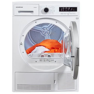 Picture of NordMende F/S 9kg Condenser Tumble Dryer White