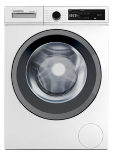 Picture of NordMende 10kg Washing Machine 1400 Spin White