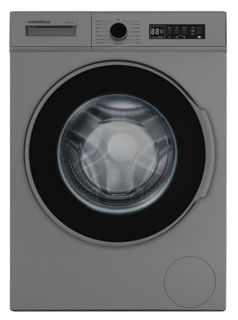 Picture of NordMende 7kg Washing Machine 1200 Spin Silver
