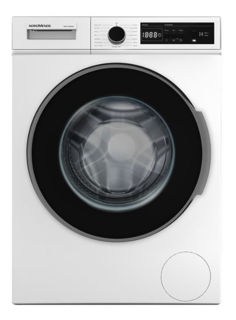 Picture of NordMende 8kg Washing Machine 1200 Spin White
