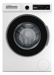 Picture of NordMende 9kg Washing Machine 1400 Spin White
