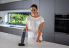 Picture of SharkTruePet WandVac System 2-in-1 Cordless Handheld Vacuum Cleaner with Anti Hair Wrap Twin Battery