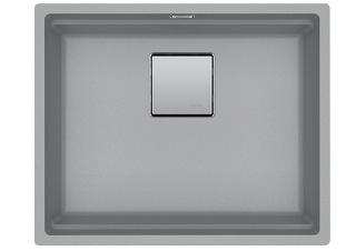 Picture of Franke Kubus Single Bowl Undermounted Sink Fragranite Grey 52cm