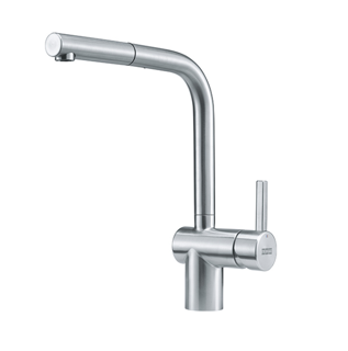 Picture of Franke Atlas Neo Pull-Out Nozzle Tap Stainless Steel