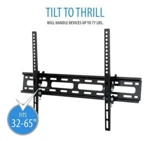 Picture of NordMende Low Profile Wall Mount with Tilt