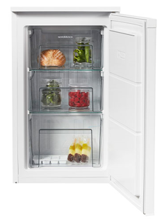 Picture of NordMende 48cm Freestanding Undercounter Static Freezer White