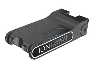 Picture of Shark Removable Lithium Ion Battery Pack for IF200 and IF250